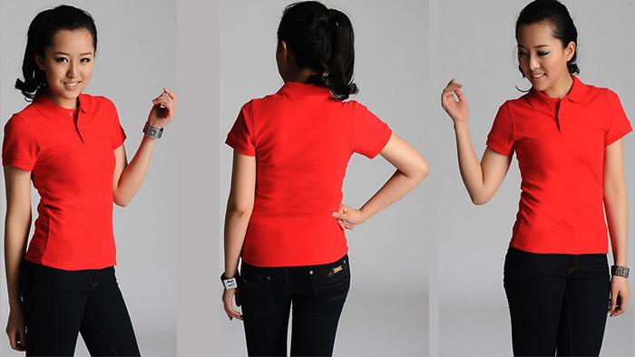 May áo thun đồng phục giá rẻ tại quận 5 – Công ty may đồng phục giá rẻ