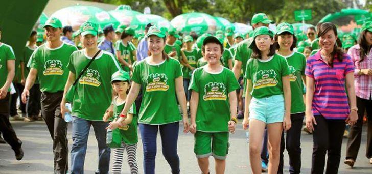 Công ty chuyên may áo thun đồng phục tại quận 12 – TPHCM