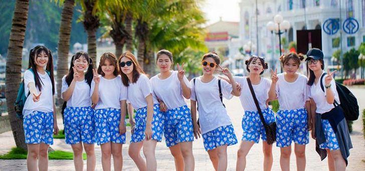 May đồng phục áo thun hè giá rẻ tại quận 12 – Đồng phục giá rẻ Sơn trịnh
