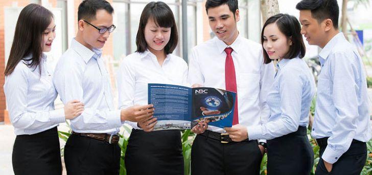 May đồng phục đẹp, chất lượng, giá rẻ tại quận 5 – TPHCM