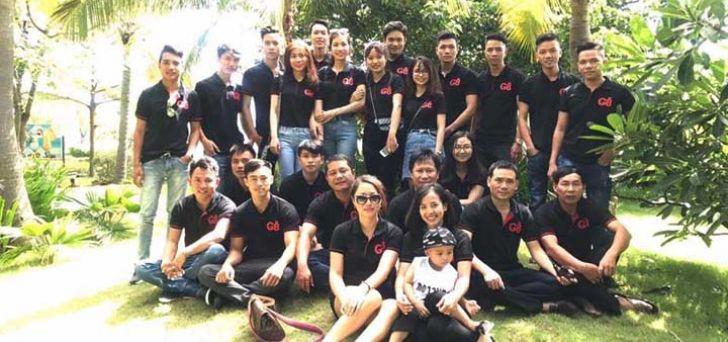 Công ty may đồng phục giá rẻ tại Nha Trang – Khánh Hòa