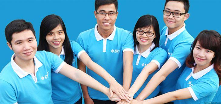 Đồng phục giá rẻ Sơn Trịnh – Công ty may đồng phục tại Đồng Nai
