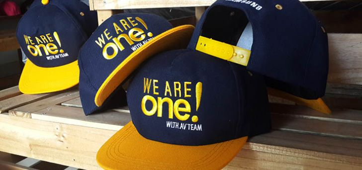 Công ty có xưởng may mũ nón đồng phục giá rẻ tại quận 12