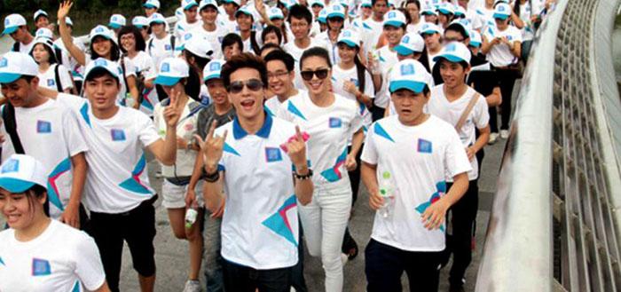 May đồng phục áo thun giá rẻ, chất lượng tại Biên Hòa – Đồng Nai