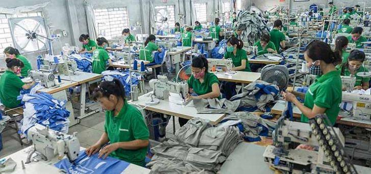 Công ty may đồng phục bảo hộ giá rẻ tại quận 6 – TPHCM