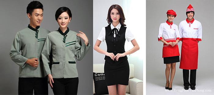 Công ty may đồng phục áo thun giá rẻ - đẹp – chất lượng nhất tại quận 1