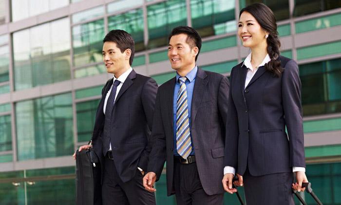May đồng phục sơ mi công sở giá rẻ – chất lượng – cao cấp tại Tp.HCM