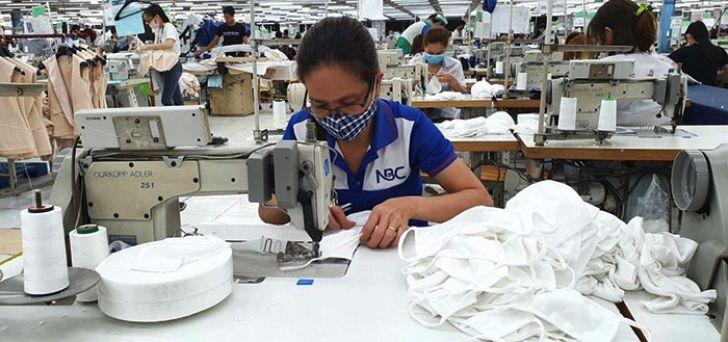 May khẩu trang giá rẻ chất lượng tại quận 12 – Tp.HCM