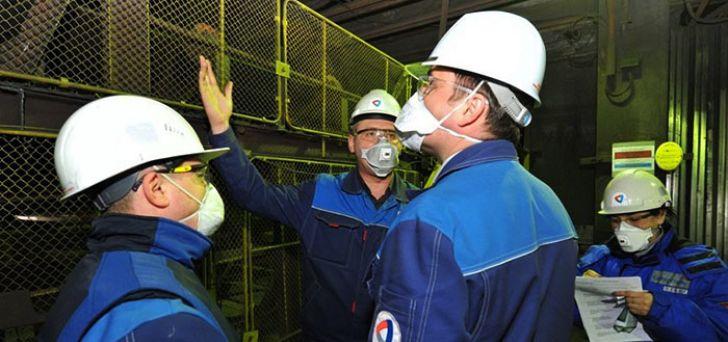 Công ty may đồng phục bảo hộ lao động giá rẻ tại quận Tân Bình